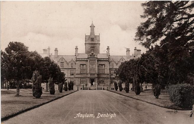 Denbigh-Postcard